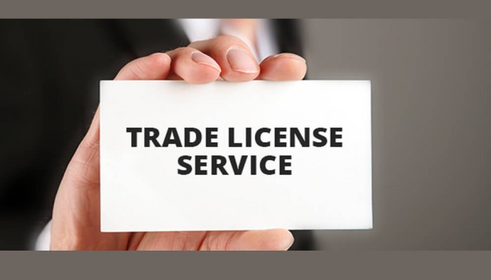 Trade License Services Dubai