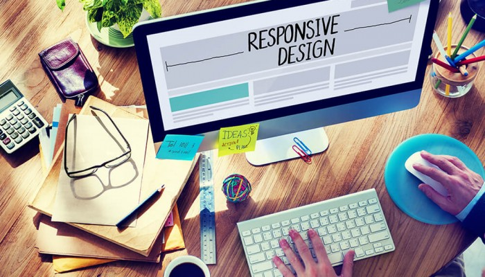 Web Designing Development in Dubai